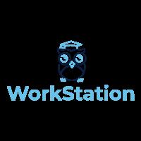 WorkStation Logo
